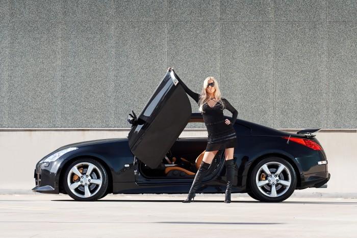 Acheter Sa Voiture De Prestige Chez Glinche Automobiles Un Bon Plan